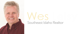 Wes Leisy